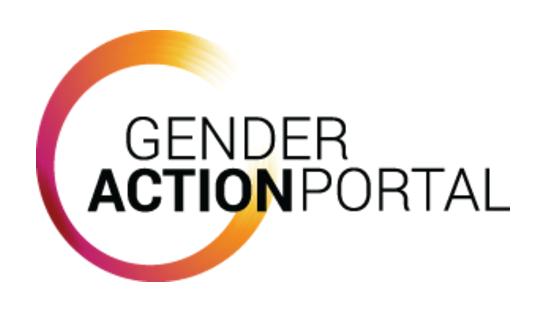 Gender Action Portal