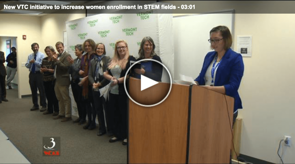 VTC initiative aims to get more women in STEM fields