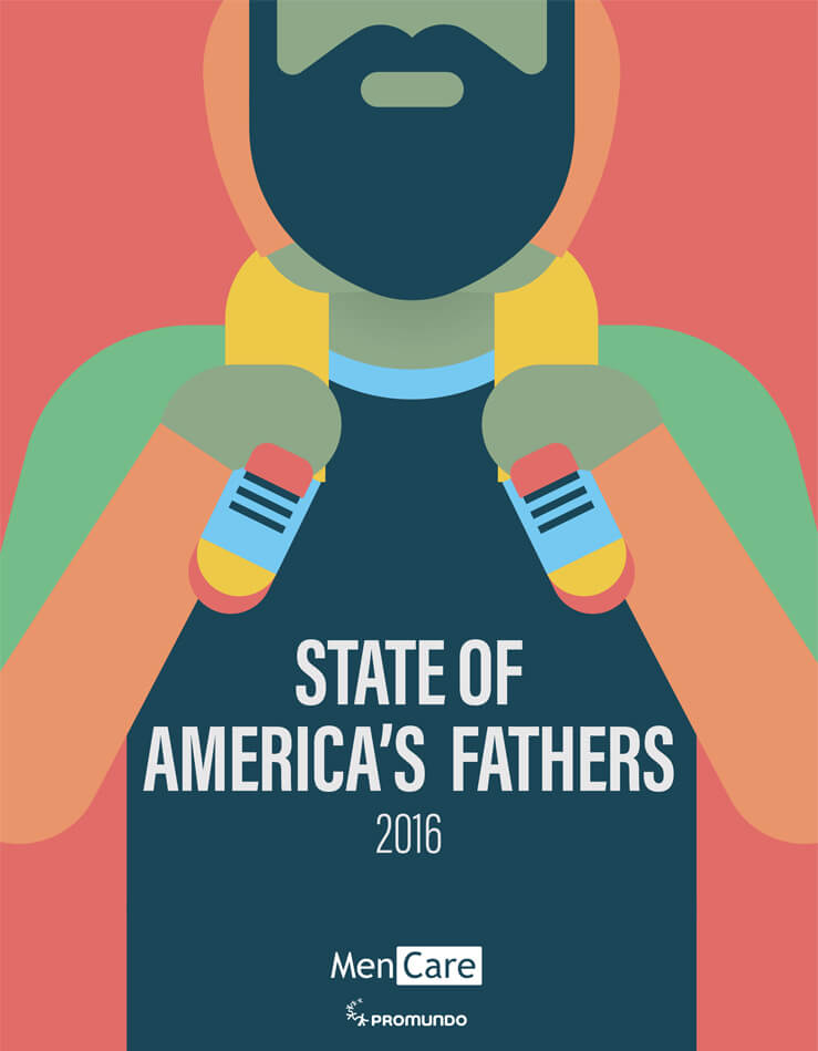 State of America's Fathers