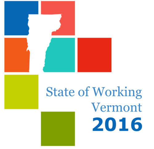 State of Working Vermont 2016